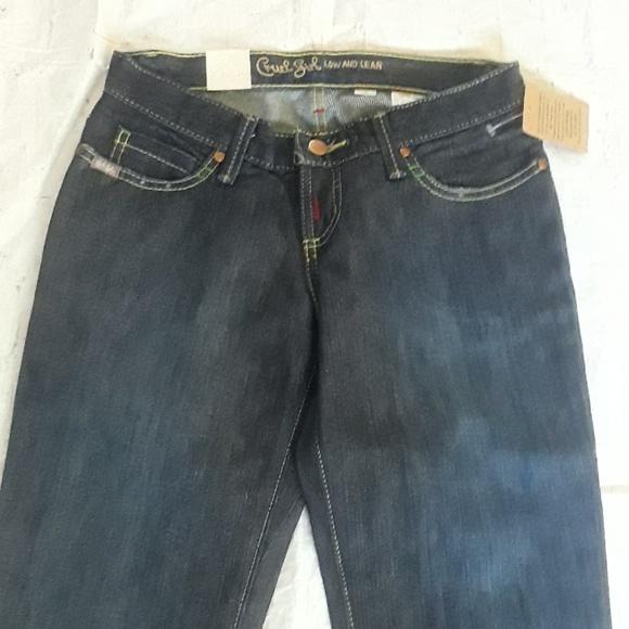 Cruel Girl Denim - Gorgeous blue jeans